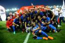 벨기에 리그 종료 선언! 우승은 '선두 질주' 클럽 브뤼헤로 결정