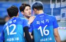 [V리그 릴레이 인터뷰]⑤우리카드 세터 노재욱