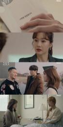 [종합]'365' 이준혁X남지현, 죽음예고 '꽃바구니' 추적…김하경 폭발사고