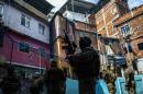 브라질 리우, 코로나에도 일평균 5차례 총격전…방역활동도 차질