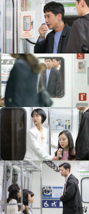 '영혼수선공' 신하균X안동구X박한솔, '닥터 시준팀'의 지하철 왕진