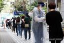서울 어제 신규확진 9명 누계 855명…식당ㆍ교회 등서 감염 추정