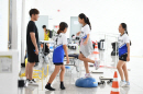 KOVO, 배구선수 부상 예방 및 경기력 향상 연구 성료