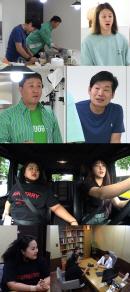 '미우새' 홍선영, 요요의 아이콘…살찌는 충격적인 이유는 '뚱보균'