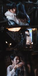 '사이코지만 괜찮아' 김수현♥서예지, 폭발적 감정 교감…깊어진 로맨스