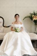 우혜림♥신민철, 오늘(5일) 결혼