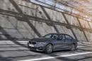 BMW 코리아, 플러그인 하이브리드 스포츠 세단 뉴 330e 출시…복합연비는 16.7km/L