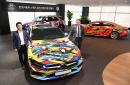 메르세데스-벤츠 공식딜러 한성자동차, 글로벌 esports 기업 Gen.G에 아트카 3대 전달