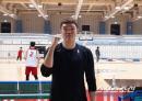 '동료 극찬 받은' 오리온 이승현, 짧고 굵은 새 시즌 출사표
