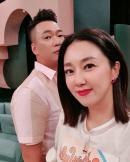 김지혜♥박준형 부부, 함께 있으니 미소가 절로…결혼 16년 차 '신혼'