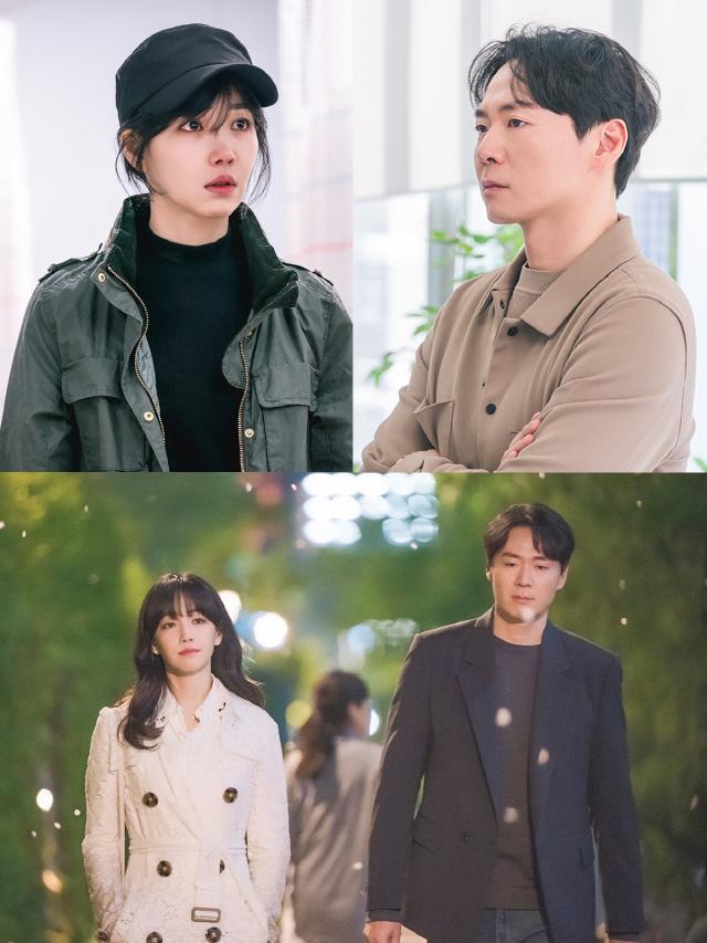 거짓말의 거짓말' 이유리X연정훈, 결이 다른 서스펜스 멜로 드라마