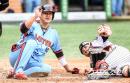 [SC스토리] 1148일 만에 도루 롯데 이대호 '가을 야구를 향한 투지!'