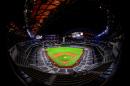 '미국 일일 확진자 4만명↑' MLB 사무국, 포스트시즌 관중 입장 시작…경기당 1만1500명