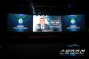 '서울평화상 온라인 수상'바흐 IOC위원장