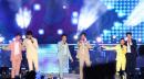 '미스터트롯' TOP6 콘서트, 부산 공연 성료…