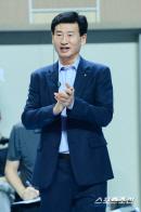 [공식발표]'김우재 감독 재계약 불발' IBK기업은행, 서남원 신임 감독 선임