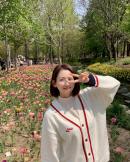 김지원 前 아나, 한의대 준비중인 근황