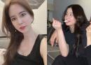 '안정환♥' 이혜원, 딸 리원 서프라이즈 선물에 감동