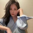 서현, 김정현 '시간' 태도 논란 속