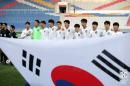 몰수패-일정 변경 가능성 수두룩, 카타르월드컵 예선 이번에는 북한 변수