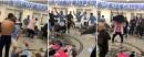 '광란, 그 자체' 맨시티, 첫 UCL 결승 가던 날 라커룸에서 '환장 춤파티'(英언론)