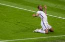 [유로2020] 스털링 결승골 잉글랜드 16강행, '케인 부진'에 한숨. 크로아티아-체코도 16강 진출