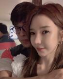 김동성, ♥인민정에 프로포즈 후 스킨십도 과감하네...인민정 반응은?