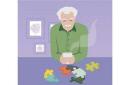 온라인 '치매 위험 계산기' 개발