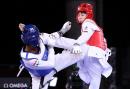 [도쿄올림픽]허무하게 놓친 장 준의 'No.1 금 약속', 상실감 이기고 銅빛 피날레 날렸다