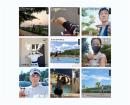 폭염 뚫는 뜨거운 열기 '달리는 기부천사 챌린지' 행사 일주일만 초과 목표 달성