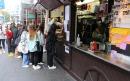 오클랜드 도심 한국 호떡집에 장사진 이룬 사연