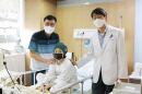 분당 차여성병원 부인암센터 환자 보호자, 제1회 대한부인종양학회 부인암 수기 공모전 대상 수상