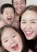 장영란, '한의사♥' 남편 편지에 폭풍 감동...닭볶음탕으로 화답하며