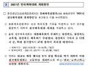 '경북전국체전 축소 개최... 고등부만!
