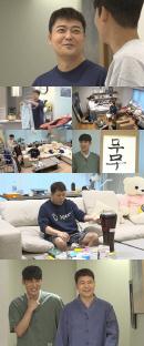 '나 혼자 산다' 전현무, 기부파티 '무무상회' 개최..박재정 알바생 합류