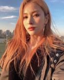 박규리, 결별 후 근황 보니..'스우파' 댄서로 변신? 여전한 여신 미모
