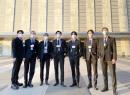[비즈브리핑] 방탄이 UN총회서 입은 슈트가 뭐길래?…입고 쓰기만 해도 품절 대란 'BTS 효과'