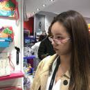 혜리, 이상한 안경까지 소화하는 美친 미모…♥류준열 또 반할 듯