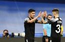 [UCL리뷰]레알 마드리드 충격! 몰도바팀인 셰리프에 홈에서 1대2 패배