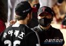 '2연승' LG 류지현 감독