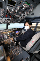 제주항공 체험형 공간 여행맛·비행맛, 방문객 몰리며 인기…'비행시뮬레이터' 96.9% 탑승률 기록