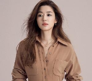 전지현, 우아한 아름다움