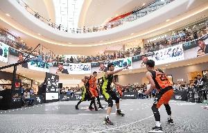 KOREA 3X3 프리미어리그 201...