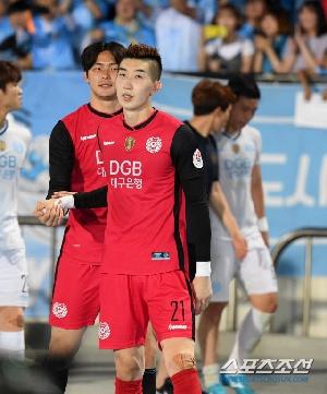 조현우, 탄천에서 기분 좋은 승리!