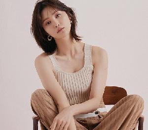 박정화, 한층 성숙해진 가을여신