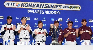 2019 한국시리즈 승부는 몇차전까지...