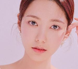 나혜미, 유니크한 매력 발산