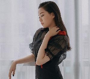 박유나, 섹시+고혹...