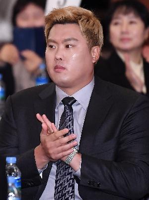류현진, 스포츠인권 홍보대사