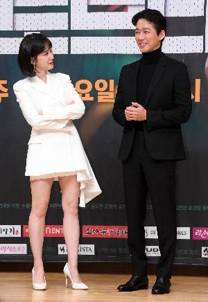 남궁민, 박은빈 도발(?)에 어...